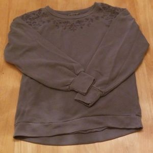 Brand New American Eagle Smoky Blue Pullover
